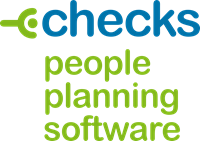 Checks people planning software logo